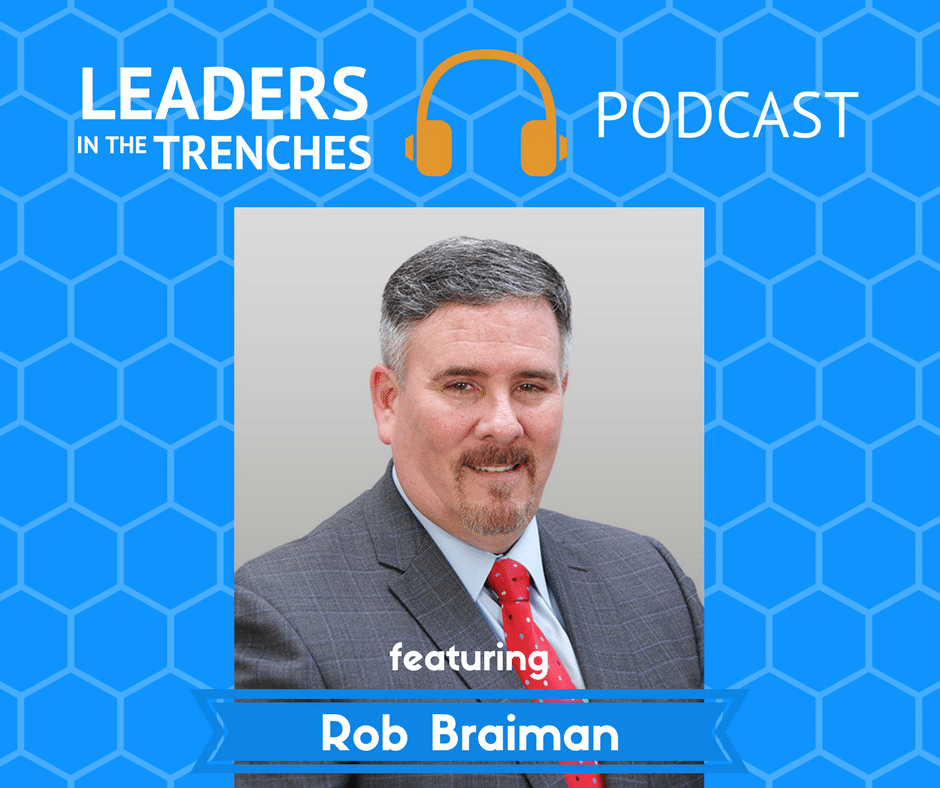 Create High-Performance Employees with Rob Braiman