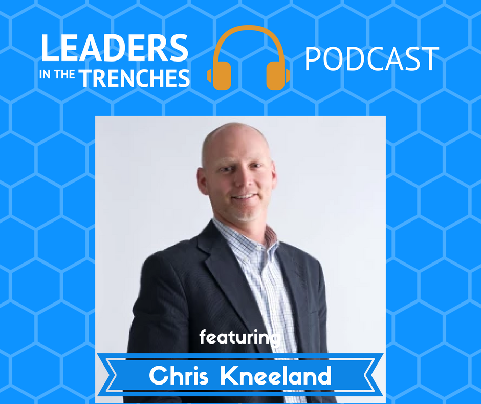define customer expectations with Chris Kneeland