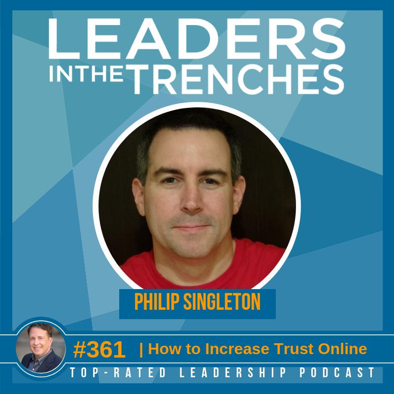 featuring Philip M Singleton