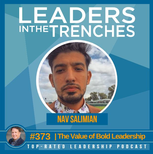 LITT featuring Nav Salimian