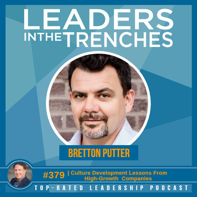 LITT379 featuring Bretton Putter