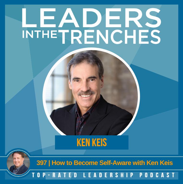 featuring Ken Keis