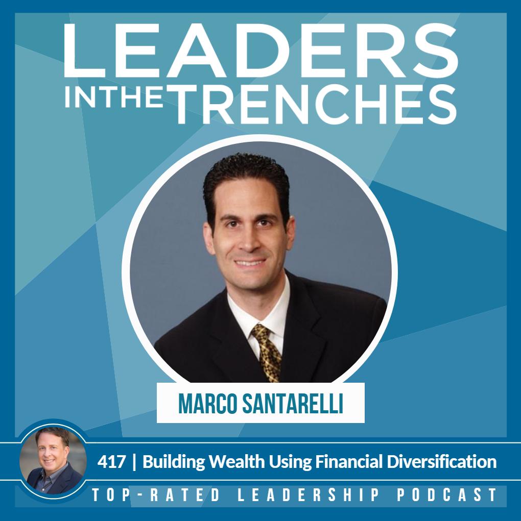 417 LITT featuring Marco Santarelli