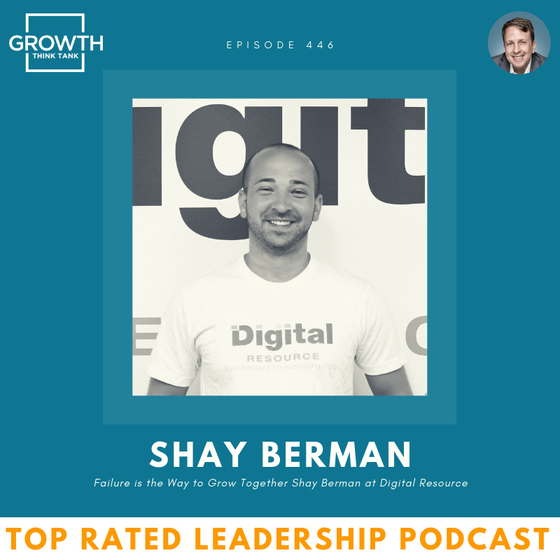 GTT Featuring Shay Berman