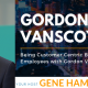 GTT Featuring Gordon Vanscoy