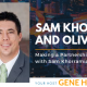 GTT Featuring Sam Khorramian and Oliver Graff