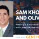 GTT Featuring Sam Khorramian and Oliver Graff
