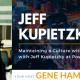 GTT Featuring Jeff Kupietzky