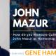 GTT Featuring John Mazur