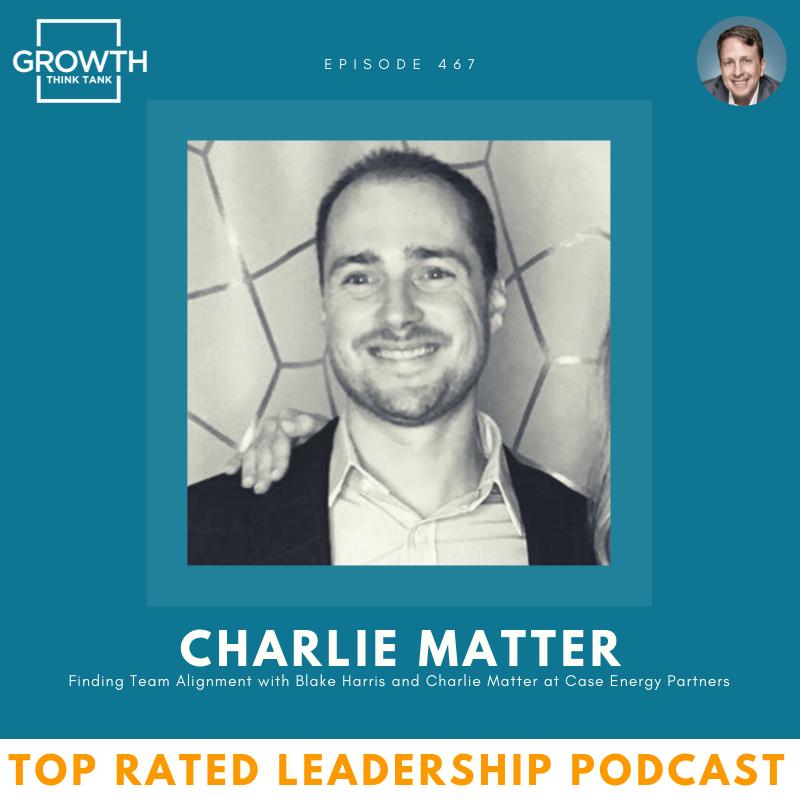 GTT Featuring Charlie Matter