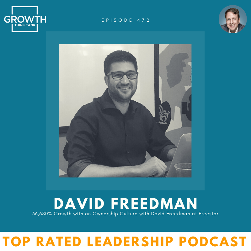 GTT Featuring David Freedman