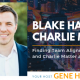 GTT Featuring Blake Harris and Charlie Matter