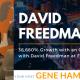 GTT Featuring David Freedman
