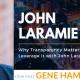 GTT Featuring John Laramie