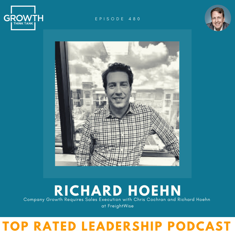 GTT Featuring Richard Hoehn