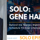Solo Episode 491 with Gene Hammett