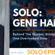 Solo Episode 482 with Gene Hammett