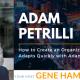 GTT Featuring Adam Petrilli