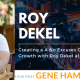 GTT Featuring Roy Dekel