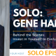 Solo Episode 497 with Gene Hammett