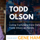 GTT Featuring Todd Olson
