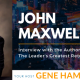 GTT Featuring John Maxwell