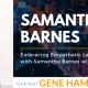 GTT Featuring Samantha Barnes