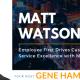 GTT Featuring Matt Watson