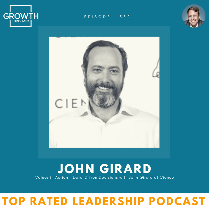 GTT Featuring John Girard