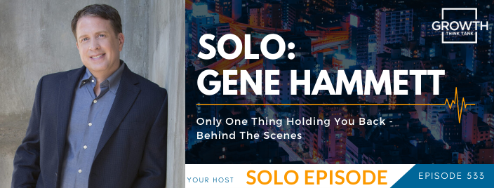 Solo Episode 533