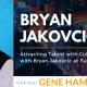 GTT Featuring Bryan Jakovcic