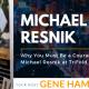GTT Featuring Michael Resnik