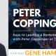 GTT Featuring Peter Coppinger