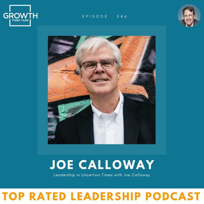GTT Featuring Joe Calloway