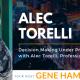 GTT Featuring Alec Torelli