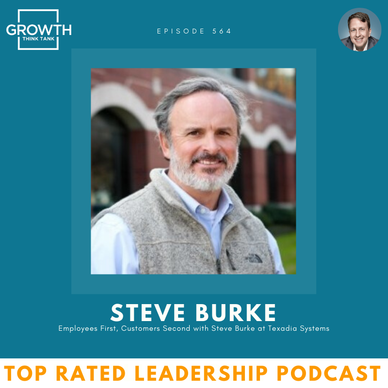 GTT Featured Steven Burke
