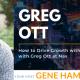 GTT Featuring GTT Featuring Greg Ott
