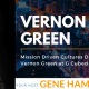 GTT Featured Vernon Green