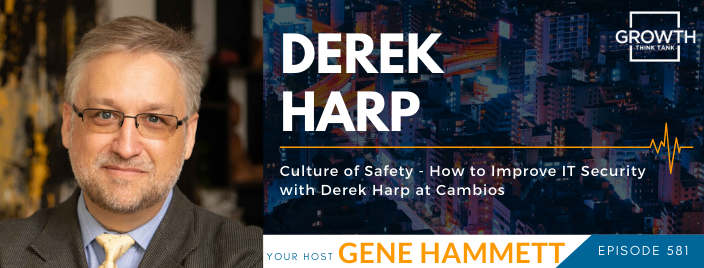 GTT Featuring Derek Harp
