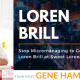 GTT Featuring Loren Brill