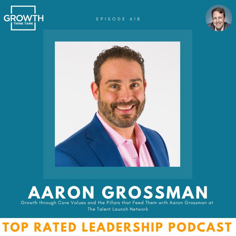 GTT Featuring Aaron Grossman