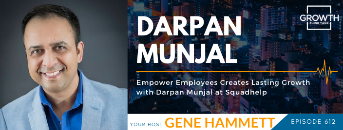 GTT Featuring Darpan Munjal