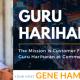 GTT Featuring Guru Hariharan