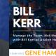 GTT Featuring Bill Kerr