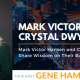 GTT featuring image Mark Victor Hansen and Crystal Dwyer Hansen