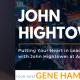 GTT featuring John Hightower