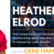 GTT featuring Heather Elrod