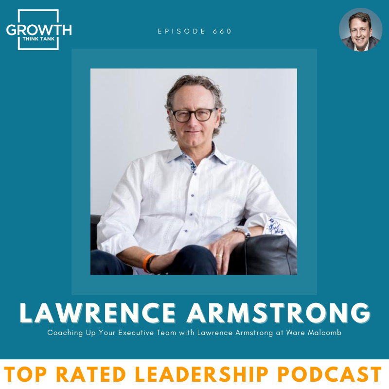 GTT featuring Lawrence Armstrong