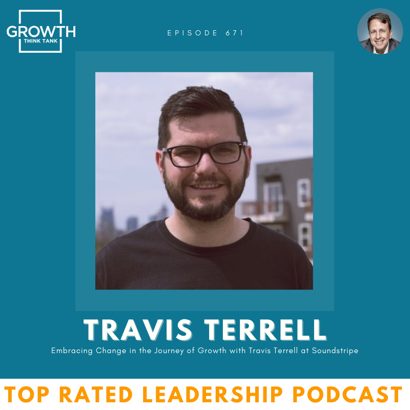 GTT featuring Travis Terrell