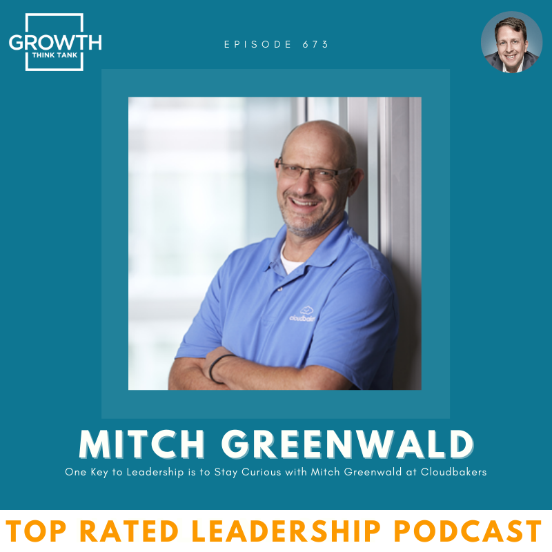 GTT featuring Mitch Greenwald